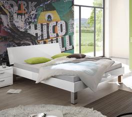 Modernes Bett Kamea für Jugendzimmer