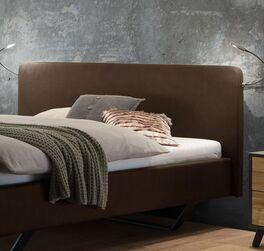 Bett Kismet inklusive Kopf- und Fußteil