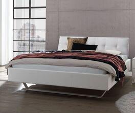 Stilvolles Luxus-Bett Liene