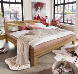 modernes buchenbett in komforth he stabverleimt und ge lt lienz. Black Bedroom Furniture Sets. Home Design Ideas