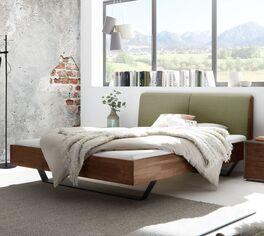 Bett Locurio in trendigem Design