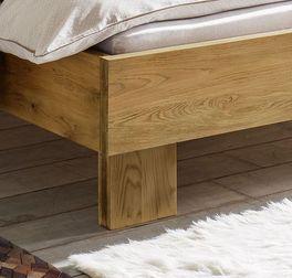 Bett Maraba mit 20 cm hohen Füßen