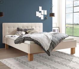 Hochwertiges und preiswertes Bett Nieta