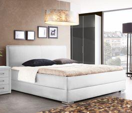Bett Nulato mit komfortabler Einstiegshöhe