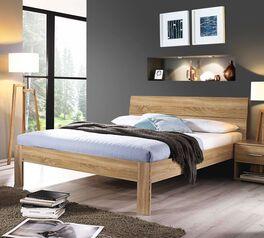 Bett Oliana für 2 Personen