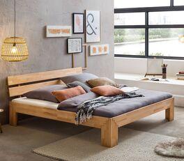 Klassisches Bett Oslin für Jugendzimmer