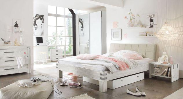 Passende Produkte zum Bett Pica