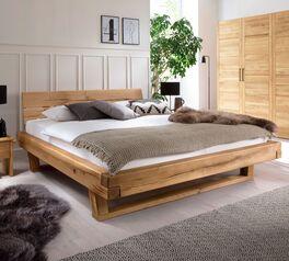 Hochwertiges und robustes Bett Rigolato