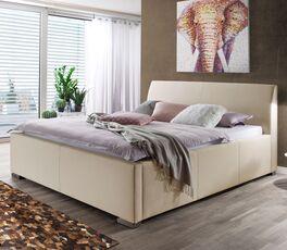 Bett Sesimbra in stilvollem Design
