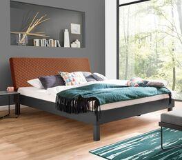 Modernes Bett Telesto für Jugendzimmer