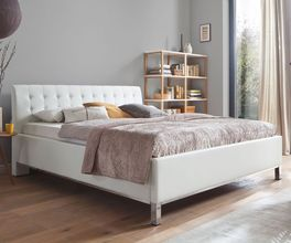 Bett Varmo in zeitlosem Design