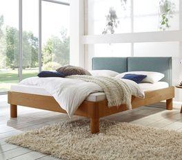 Bett Velasco in Standard-Doppelbettgrößen
