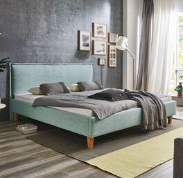 Bett Zibo mit Polsterung günstig kaufen