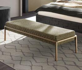 Bettbank Gran Rosario in trendigem Design