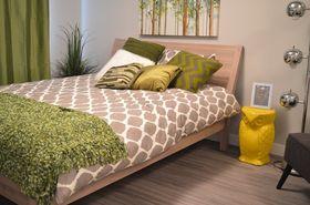Bettbezüge und Laken Schutzfunktion