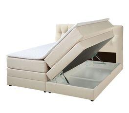 Preiswertes Bettkasten-Boxspringbett Luciano kaufen