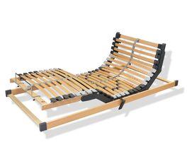 Bettkasten-Lattenrost youSleep Motor slim mit optimaler Anpassung