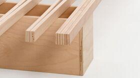 Bettsystem Tojo Buche Multiplex Detail