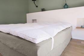 Bettzeug Unterbett