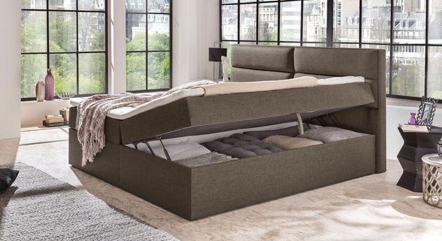 Boxbett Mileto inklusive Bettkasten