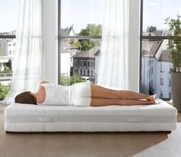 Boxspring-Matratze Bellaprima für optimalen Schlafkomfort