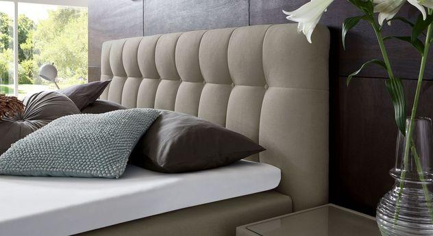 boxspringbett luciano z b in gr e 180x200 cm. Black Bedroom Furniture Sets. Home Design Ideas