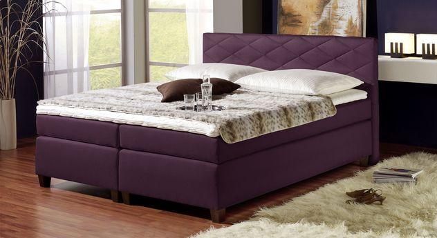 g nstiges hotelbett nizza z b in 140x200 cm kaufen. Black Bedroom Furniture Sets. Home Design Ideas