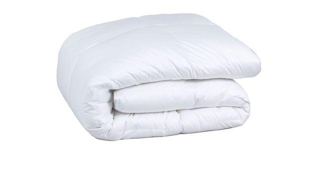 Daunen-Bettdecke Pyrenex premium warm mit hervorragender Wärmeentwicklung
