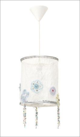 LIFETIME Deckenlampe Sternenglanz fürs Kinderzimmer