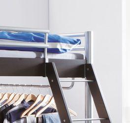 Etagenbett Finn mit sicherem Einstieg