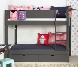 Etagenbett Kids Town Color in moderner Optik