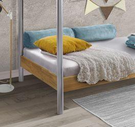Etagenbett Steven mit 90x200 cm Liegeflächen