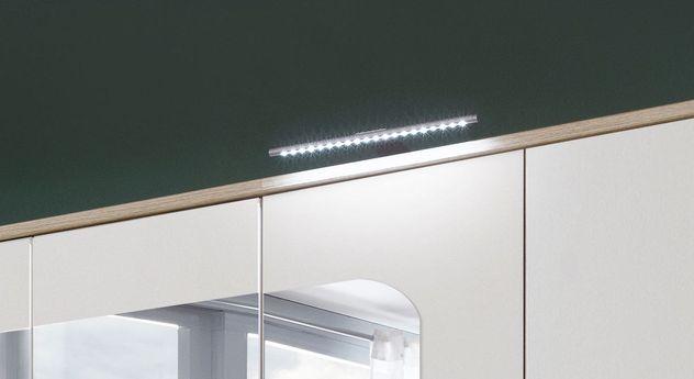 Funktions-Kleiderschrank Corvara mit separat erhältlicher Beleuchtung