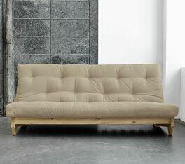 Stylisch und komfortables Futonsofa Cirata