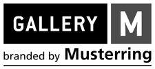 Markenlogo von GALLERY M by MUSTERRING