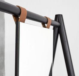 Garderobe Toffia mit stilvollen Details