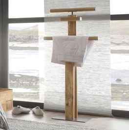 Herrendiener Valdivia mit praktischer Accessoires-Schale