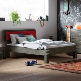 Jugendbett Felipe in coolem Design