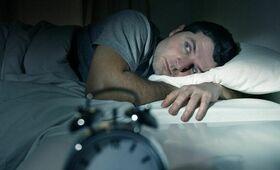 Innere Uhr Schlaf