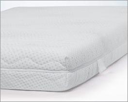 Kaltschaummatratze youSleep 900 mit 5 Zonen