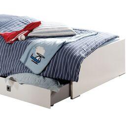 Kinderbett Embala mit leichtgängigen Schubkästen