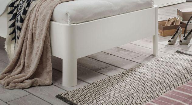 Preiswertes Senioren-Komfort-Bett Castelli