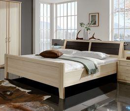 Komfort-Doppelbett Rapino online günstig kaufen