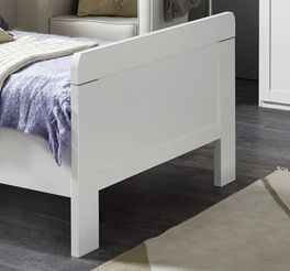 Preiswertes Komfort-Einzelbett Aradeo online erhältlich