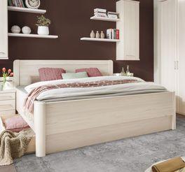 Komfort-Schubkastenbett Pegau im klassischem Design