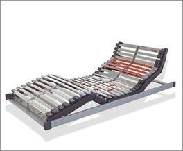 Elektrischer Lattenrost youSleep Motor slim mit leisem Motor