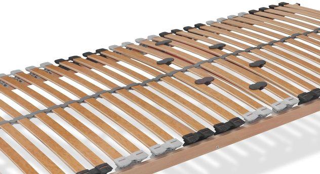 Lattenrost youSleep mit stabilisierendem Mittelband