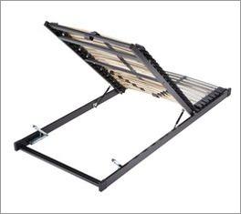 Lattenroste für Bett Seabrook mit Springauf-System