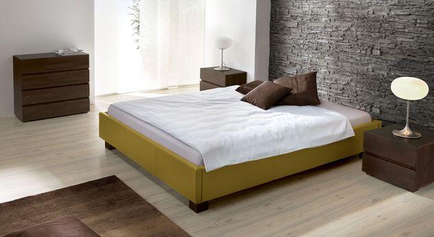 Liege Amore mit passenden Schlafzimmer-Möbeln