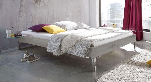 Liege Anera in angesagtem betonfarbenem Dekor